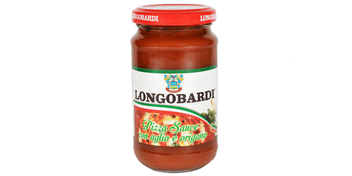 Pizza Sauce Marinara 200g